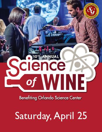 Science of Wine 2020 - Saturday, April 25
