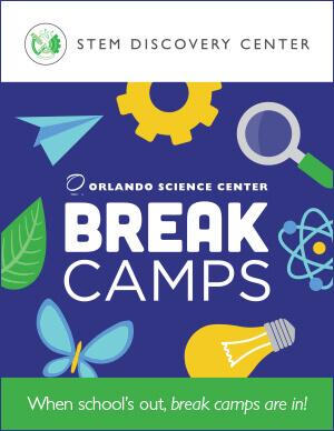 Break Camps Brochure
