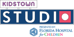 KidsTown Studio Presented by Florida Hospital for Children