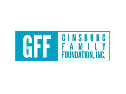 Ginsberg Family Foundation Logo