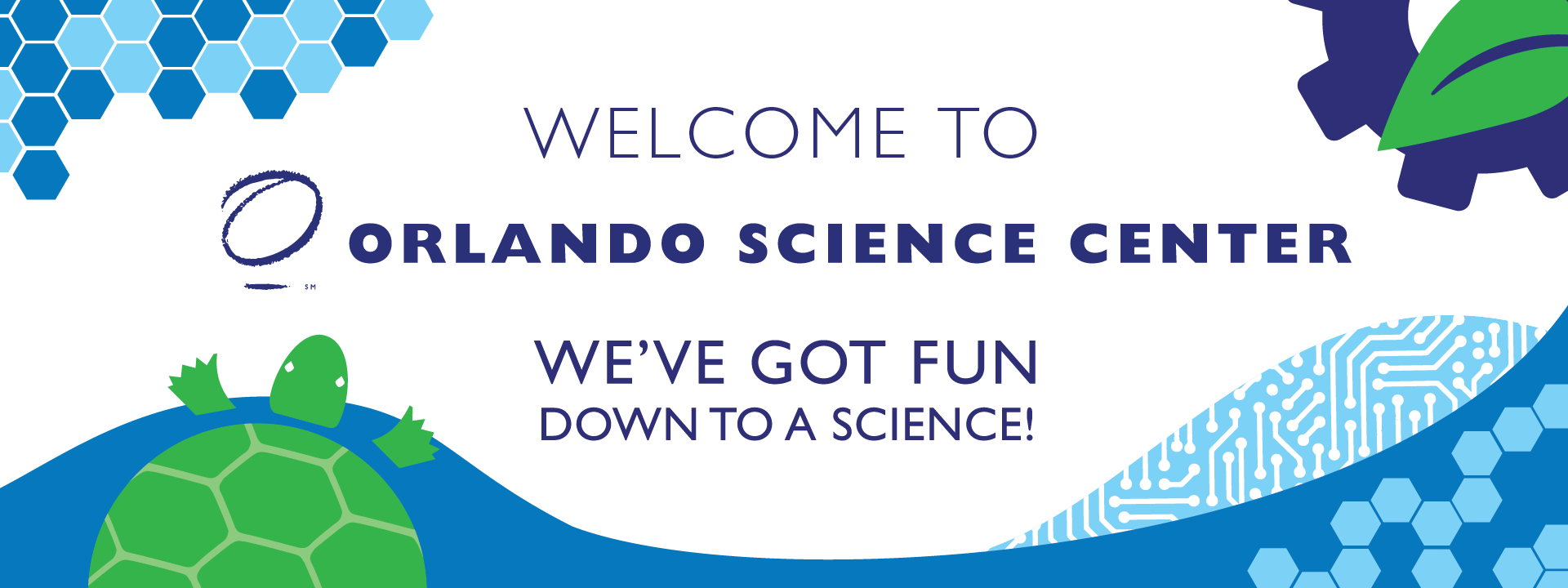 Welcome to Orlando Science Center – We've Got Fun Down to a Science!