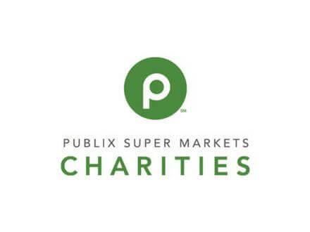 Publix Super Market Charities Logo