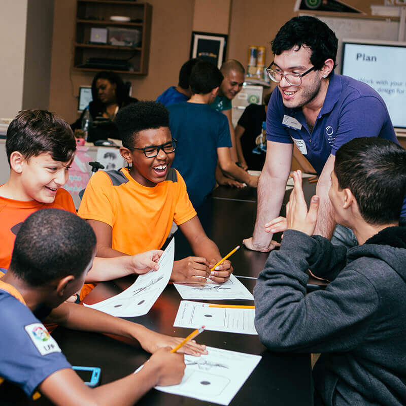 Bring The Fun To You With Orlando Science Center's Offsite