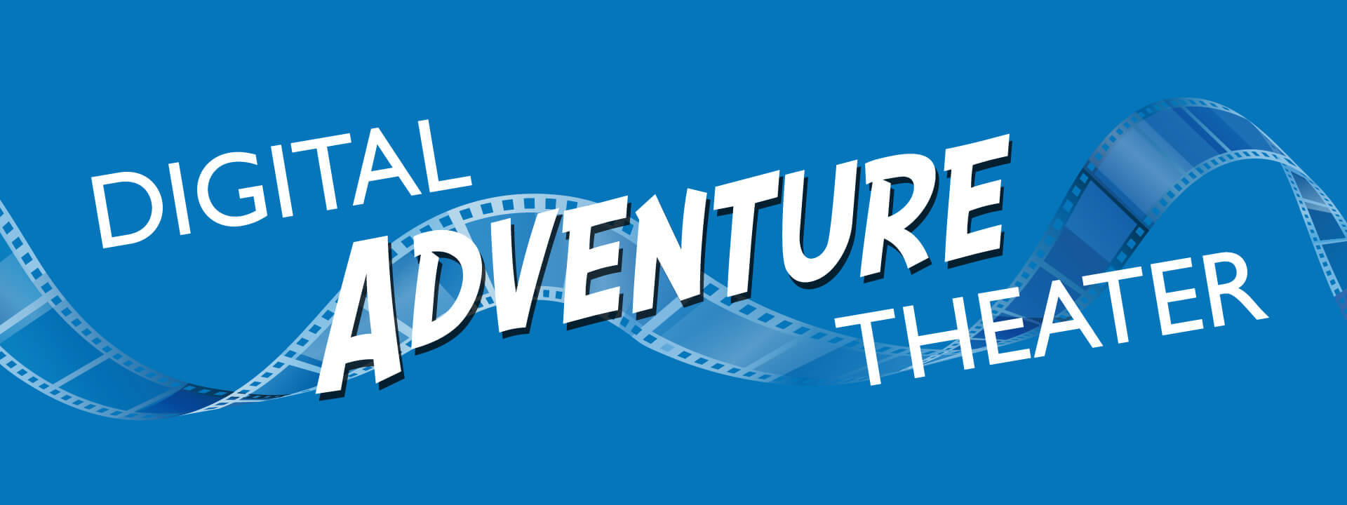 Digital Adventure Theater