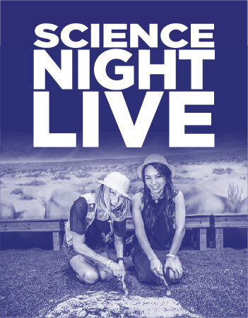 Science Night Live June 2019