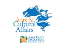 Arts & Cultural Affairs Orange County Government Florida