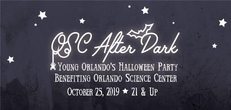 OSC After Dark Flyer