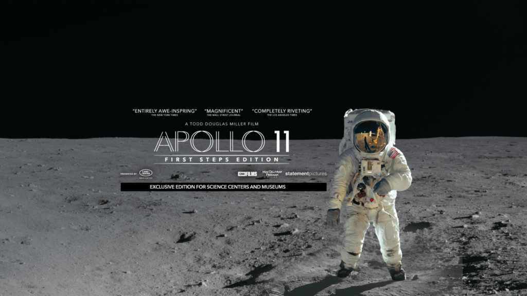 Apollo 11 Film