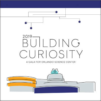 Building Curiosity Table Sponsorship