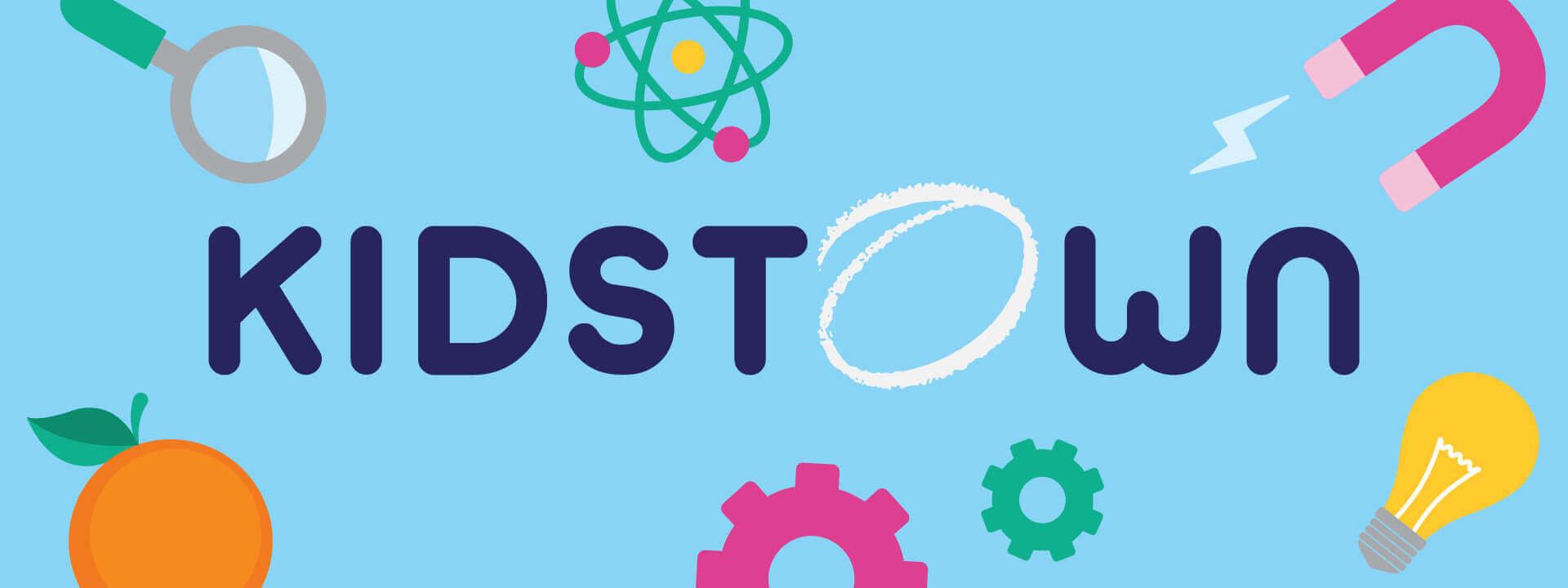 KidsTown logo