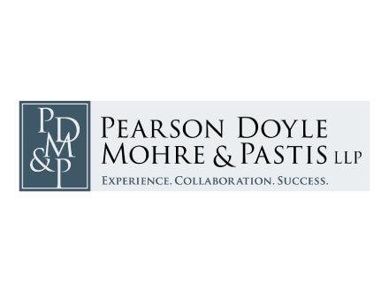 Pearson, Doyle, Mohre & Pastis, LLP Logo