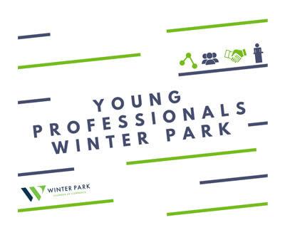 Young Professionals Winter Park Logo