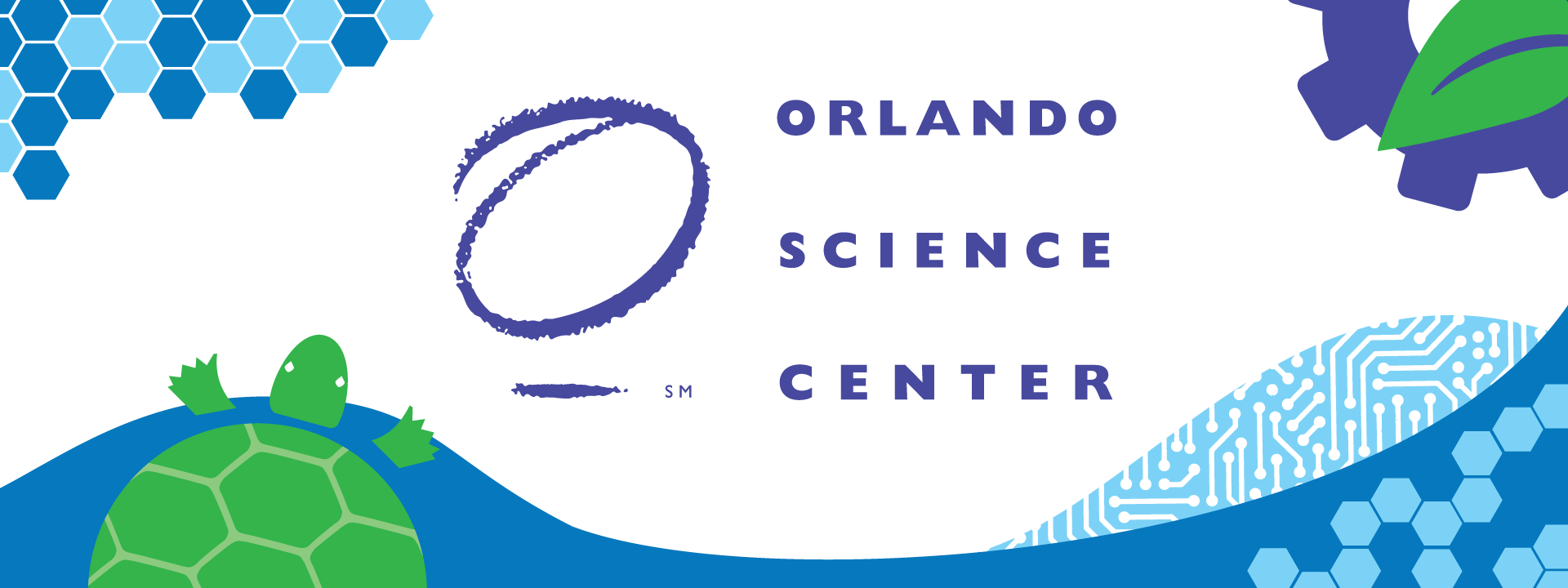 Orlando Science Center Logo