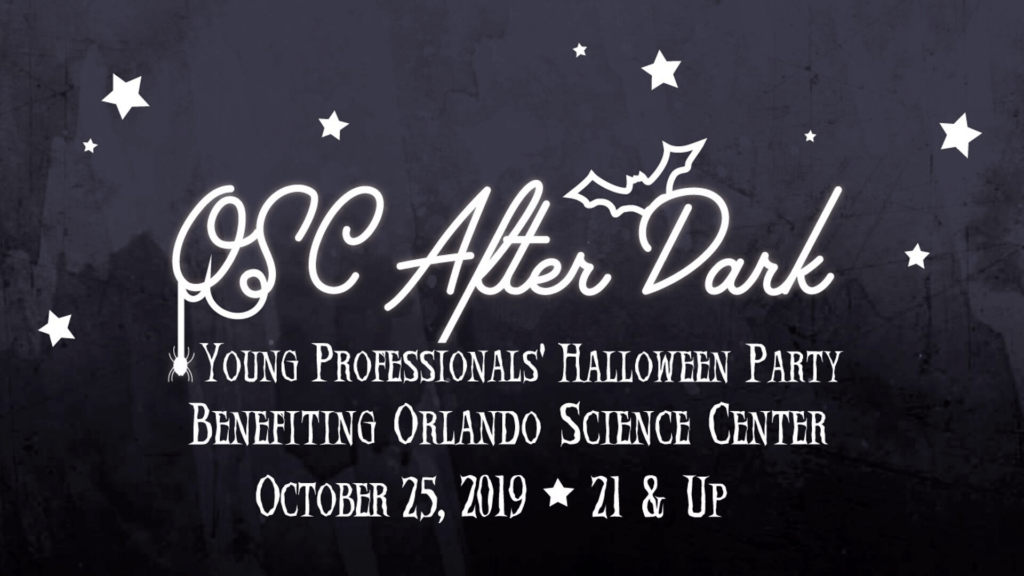 OSC After Dark Graphic