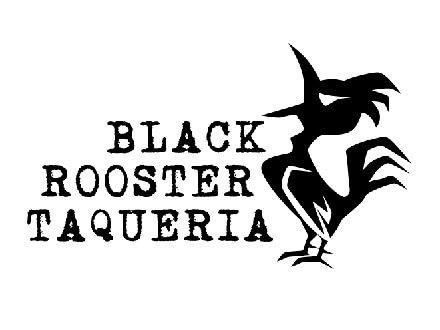 Black Rooster Taqueria Logo