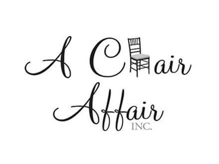 A Chair Affair Logo