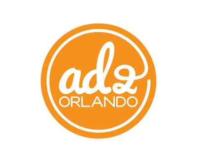 Ad 2 Orlando Logo