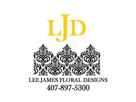 Lee James Designs Logo