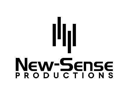 New Sense Productions Logo