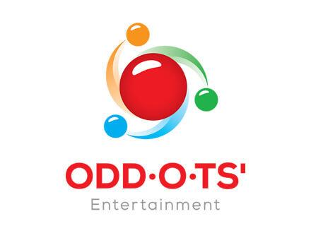 ODD-O-TS' Logo