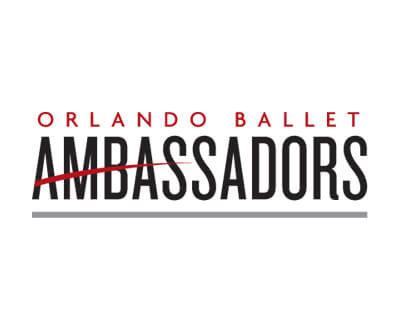 Orlando-Ballet-Ambassadors-Logo