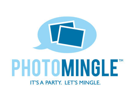 Photo Mingle Logo