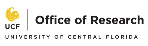 UCF Office of Research Logo