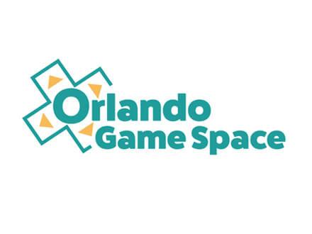 Orlando Game Space Logo