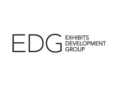 Exhibits Development Group Logo