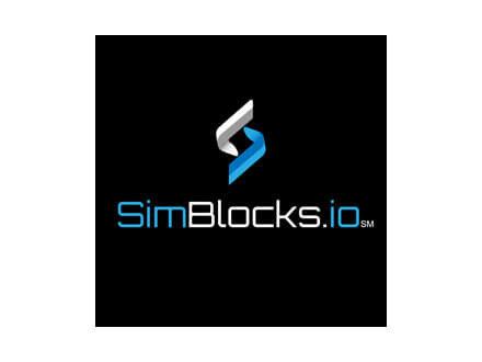 SimBlocks Logo