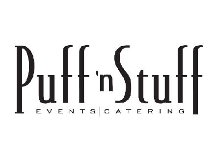 Puff 'n Stuff Catering Logo