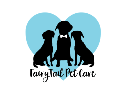 Fairy-Tail-Pet-Care-Logo
