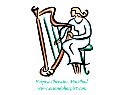 Harpist-Christine-MacPhail-Logo