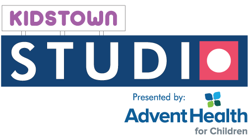 KidsTown Studio Presented by: AdventHealth for Children