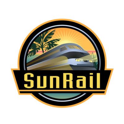 SunRail Logo