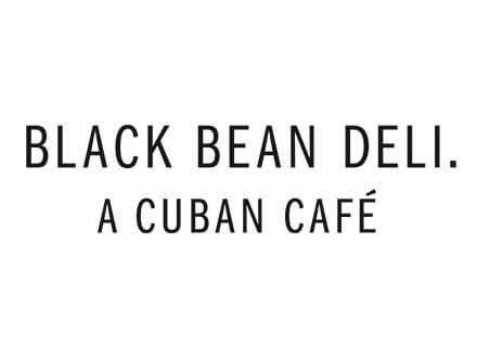Black Bean Deli Logo