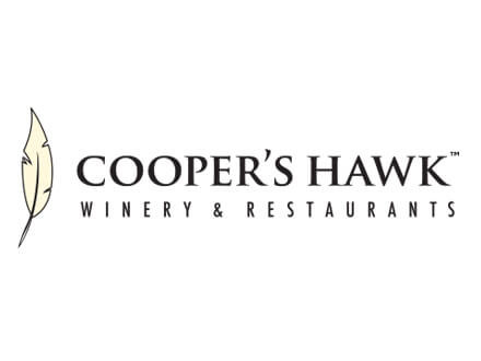 Cooper's Hawk Logo