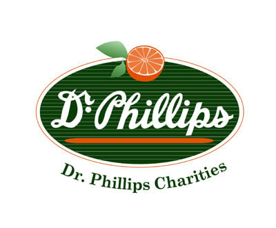 Dr. Phillips Charities Logo