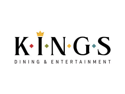 Kings Dining and Entertainment Logo
