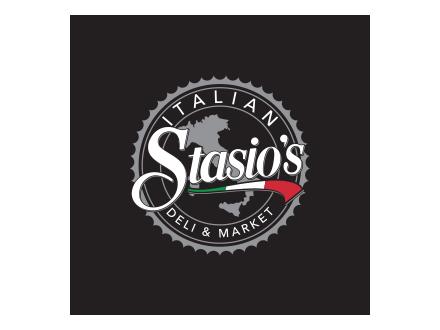 Stasio's Wine and Market logo
