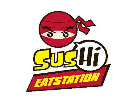 SusHi Eatstation Logo