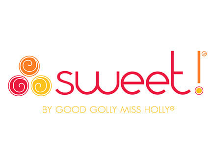 Sweet! By Holly Logo