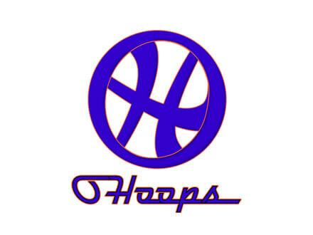 O Hoops Logo