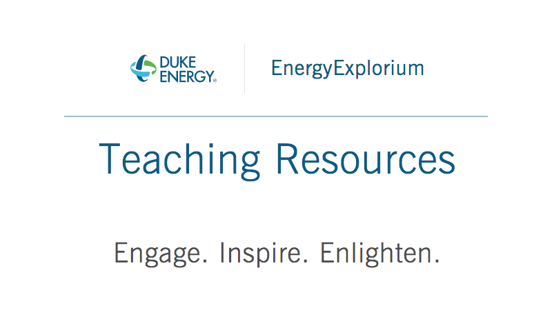 Image of Duke Energy website