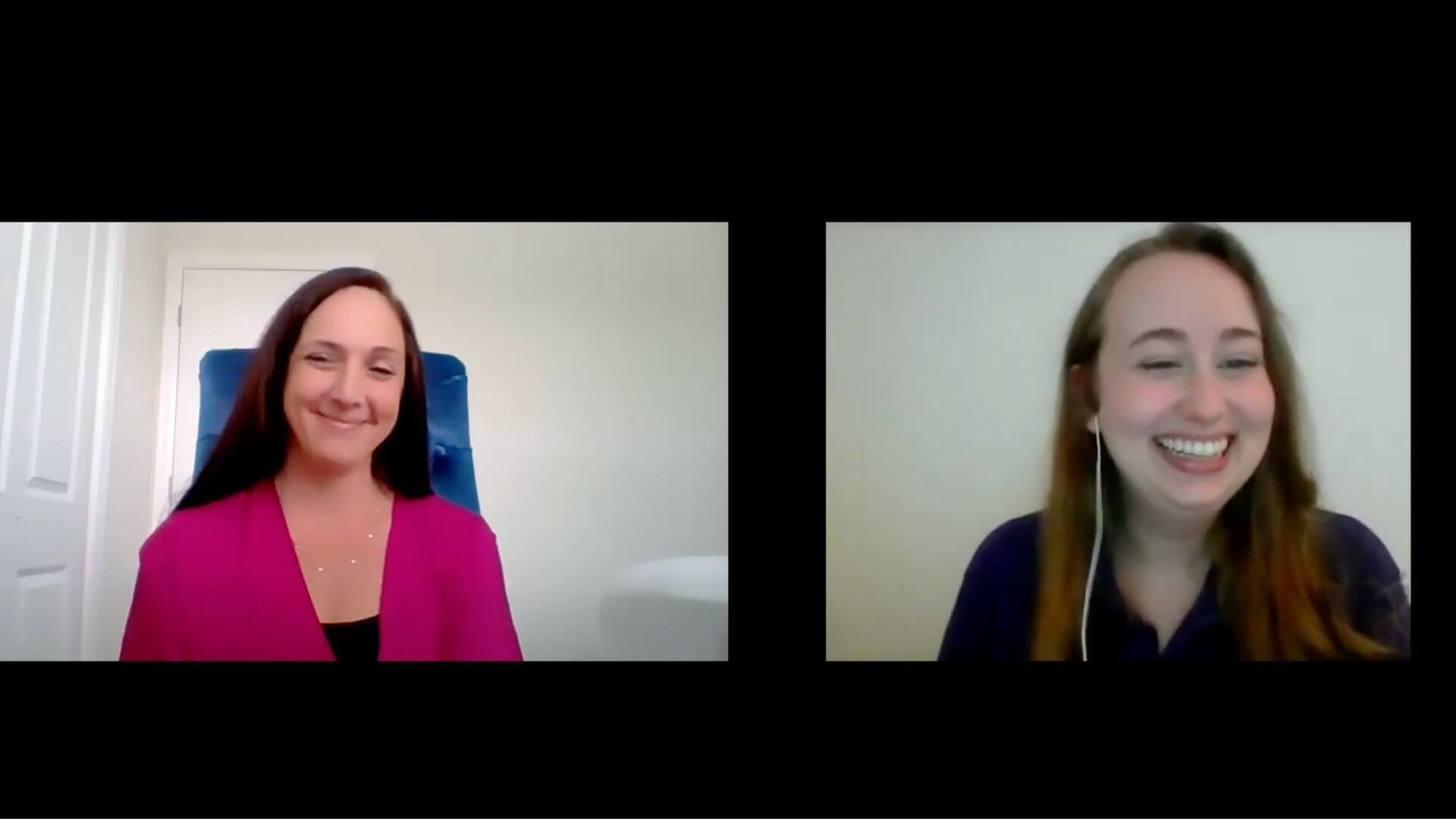 Tonya Ramsburg share tips on how to talk to kids about COVID-19