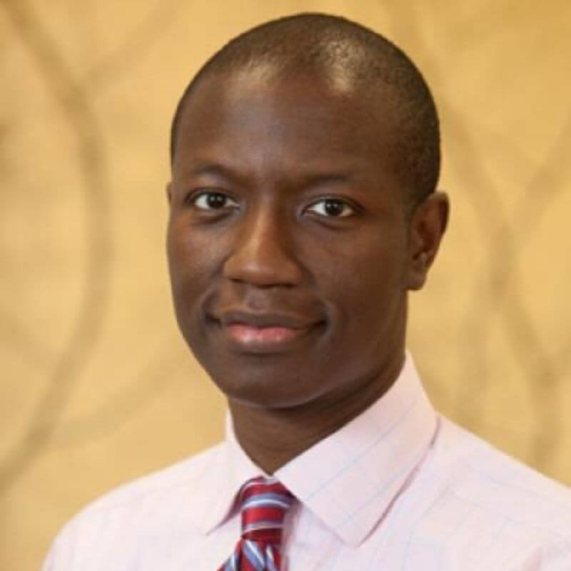Dr. Bruce Ovbiagele