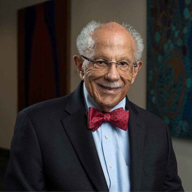 Dr. Warren Washington