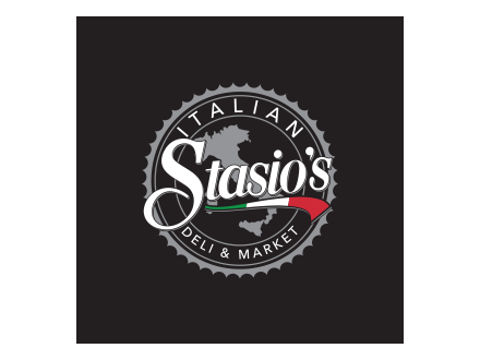 Stasio's Wine and Market logo