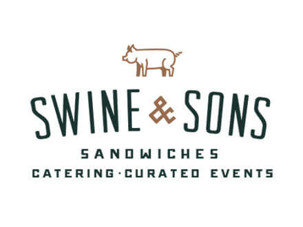 Swine and Sons Logo