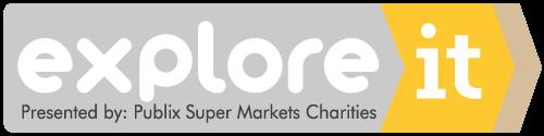 Explore It Presented by Publix Super Markets Charities